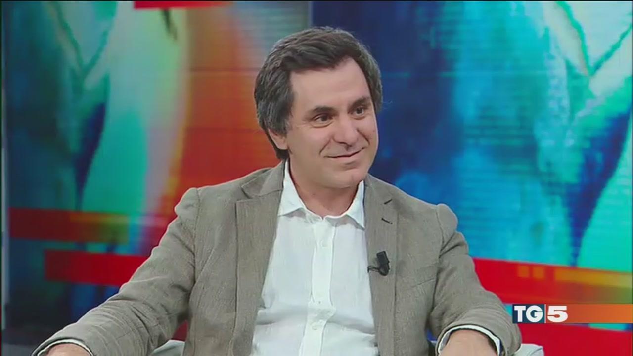 Arnoldo Mosca Mondadori
