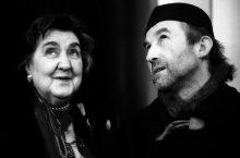 Alda Merini e Alberto Casiraghy, storia di un'amicizia… In mostra