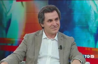Il premio Montale fuori di casa 2019 va ad Arnoldo Mosca Mondadori