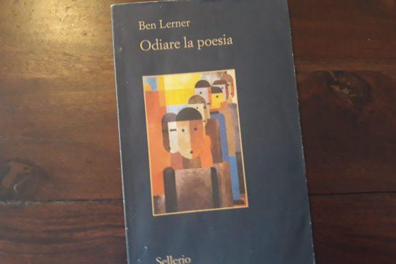 Odiare la poesia, il must-have di chi… ama la poesia | RECENSIONE