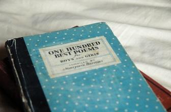 🔴 Cari poeti, prima di scrivere… iniziate a leggere | L'APPELLO
