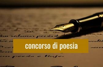 Premio di poesia SirmioneLugana 2022