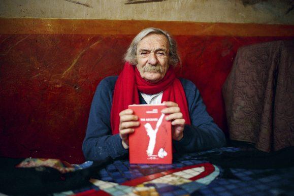 Monza e Desenzano, arriva la poesia rivoluzionaria di Jack Hirschman